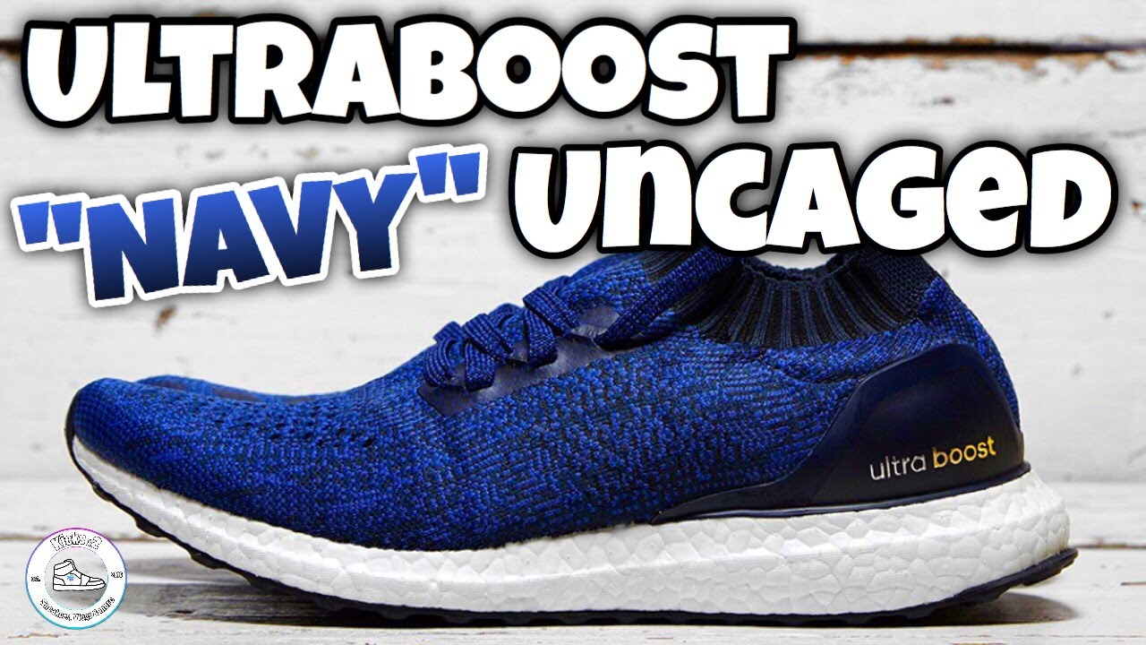 5e663f995491d Adidas Ultra Boost Uncaged