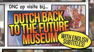 Video Dutch Back to the Future Museum  |  DNC op visite - with English subtitles! download MP3, 3GP, MP4, WEBM, AVI, FLV Oktober 2017