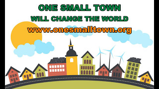 One Small Town   - Intro by Michael Tellinger