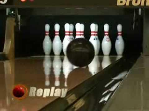 Tenpin unbegrenzt Bowling