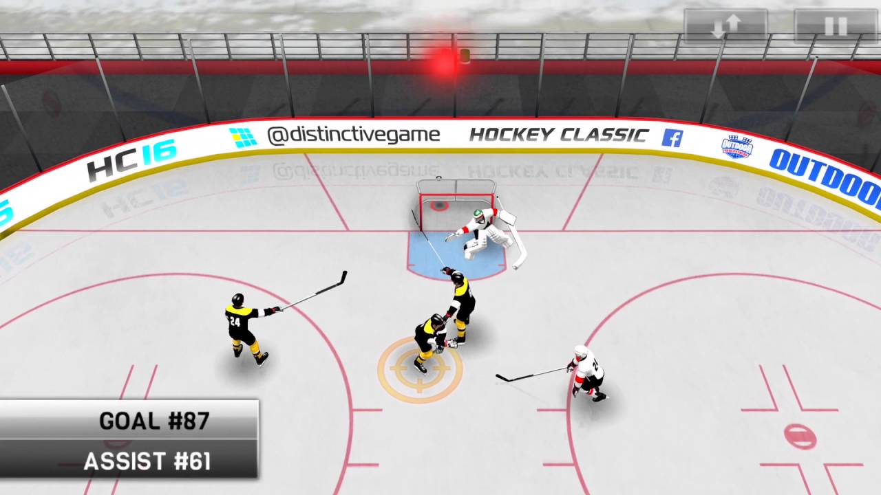 10 best hockey games for Android! - Android Authority