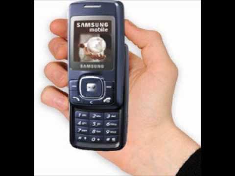 samsung m610 unlock code free instructions youtube rh youtube com Samsung S125G Manual Verizon Samsung Cell Phones