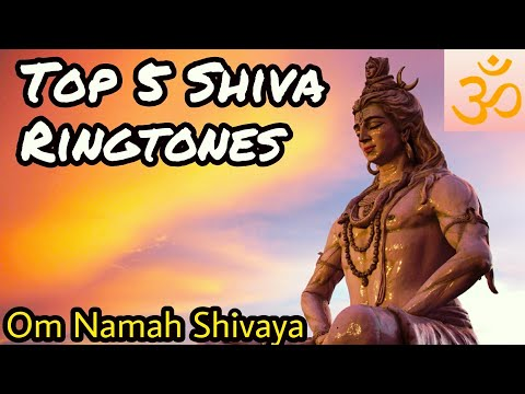 Top 5 shiva Ringtone 2018| Download Links | जय भोलेनाथ 🕉