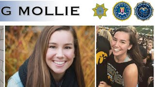 Mollie Tibbetts press conference DCI reviews what to look for & new website with map to submit tips