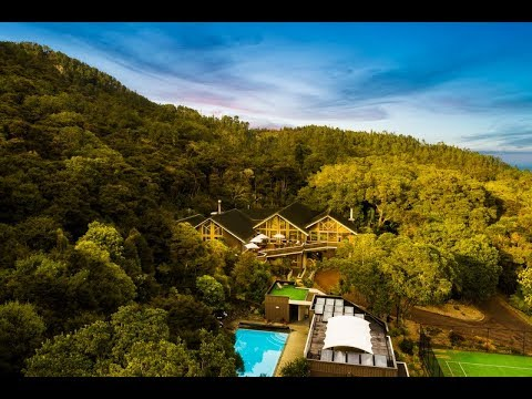 Grand Mercure Puka Park Resort NZ