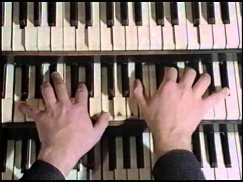 ORGELROMANTIK - Ein Film von Alfred Vendl und Martin Haselböck, ORF 1986