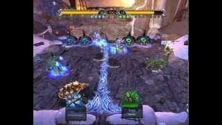 Magic: The Gathering Battlegrounds - Demonstration of DLC on PC!!!