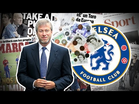 Chelsea et Abramovich préparent un coup à 70 M€ ! | Revue de presse