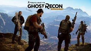 Tom Clancy's Ghost Recon: Wildlands[RO/EN][Rhoaius] Episode 10