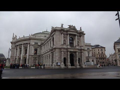 a walk through Vienna