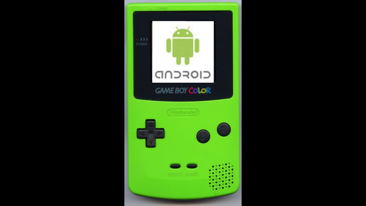 Gameboy color emulators - How To Run Gameboy Gameboy Color Games On Your Android Device For Free Easiest Way