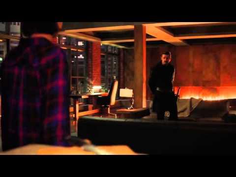 Arrow 3x19 : Ra's al Ghul kills Thea Queen