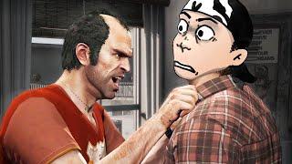 А ТЕПЕРЬ ПОСЛУШАЙ ТЫ, МАЛЕНЬКИЙ ЗАСРАНЕЦ! ► Grand Theft Auto 5 2020 |12| Прохождение | GTA 5
