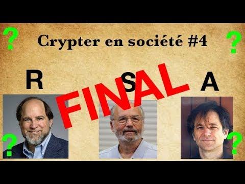 Briller en Société Crypto #FINAL + Révélation !