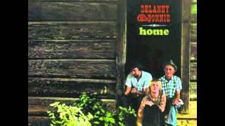 Delaney & Bonnie Everybody Loves A Winner