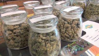 Smokable marijuana only 1st step toward affordability