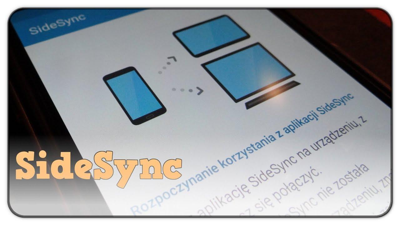 sidesync 4.0