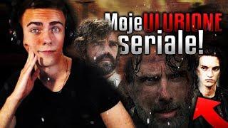 MOJE ULUBIONE SERIALE! - Czy to The Walking Dead?!