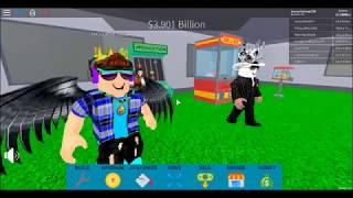 woooooooo bons jogos wooooo | Tycoon arcade | Roblox