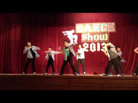 The International School Of Choueifat Dubai, Dance Show