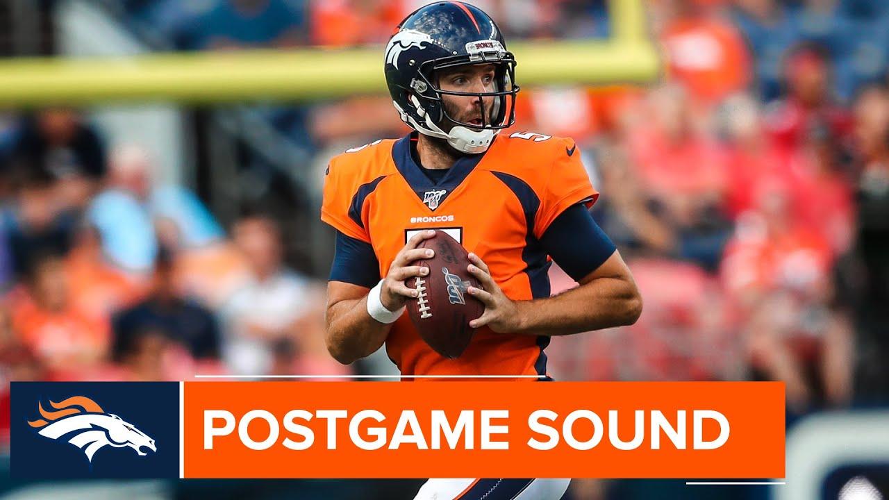 Bradley Chubb's season-ending knee injury is 'huge loss' for Broncos