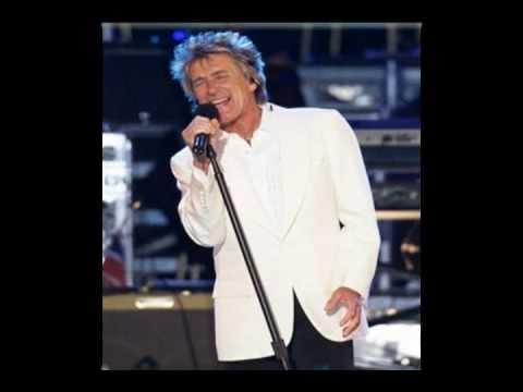 Rod Stewart~