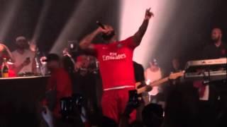 The Game  - Red Nation (Live)