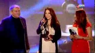 Ira Losco - 3 Awards @ MMA