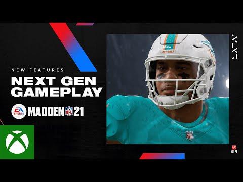 Madden NFL 21 добавят в EA Play и Xbox Game Pass Ultimate в начале следующей недели
