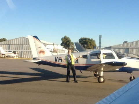 Australian Airline Pilot Academy - Winter