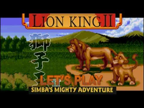 GreenGimmick Gaming - The Lion King II