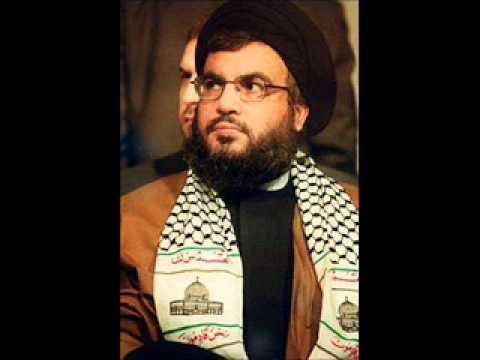 Hassan Nasrallah - Wikipedia