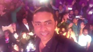 Download Hindi Video Songs - Har Zulm Live @ Sama TV Birthday Event