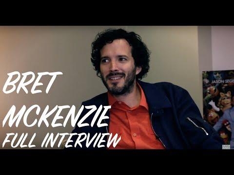 Bret McKenzie Interview