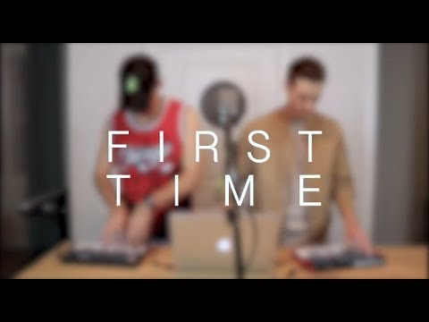 First Time - Liam Payne Ft. French Montana (cover)