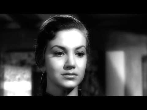 """Ana Luisa Peluffo en """"La ilegítima"""" Trailer  (1956) - Cine Clásico"""