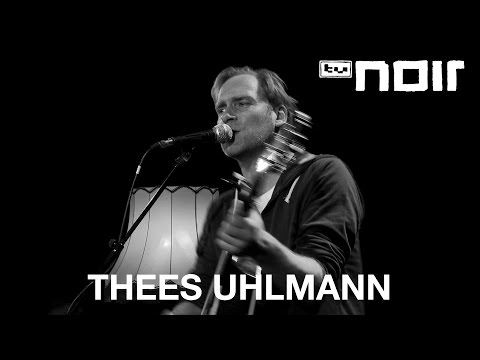 Liebeslied (Die Toten Hosen Cover) - THEES UHLMANN - tvnoir.de