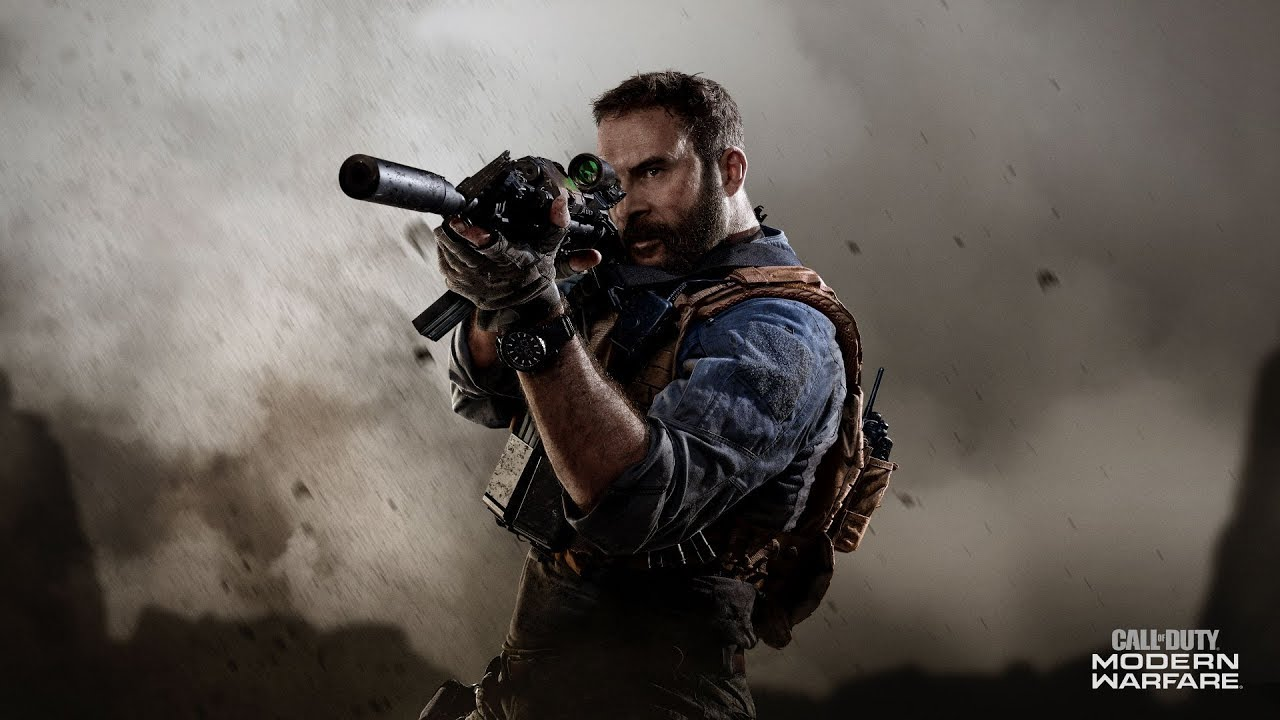 Call of Duty Modern Warfare Oynadık - Gamescom 2019 #2