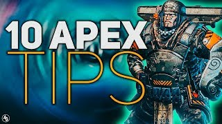 Apex Legends 10 Tips for Beginner & Experienced Players | Apex Legends