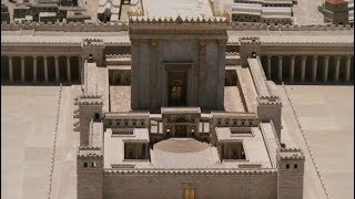 """""""Exact Meaning"""" of 1st BLOOD Moon / 3rd Temple """"READY"""" : [*News]"""