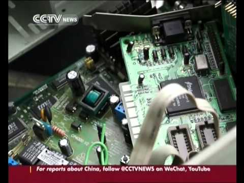 Disposal and recycling law hasn't helped reducing Brazil E-waste