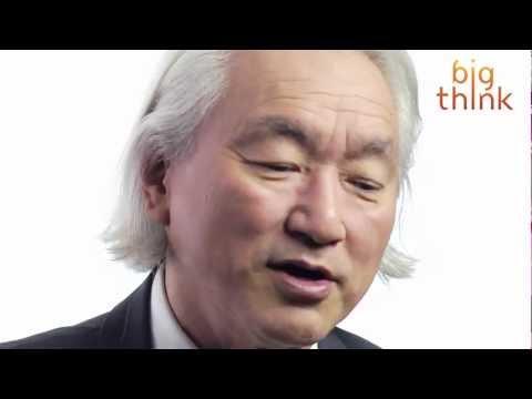 Michio Kaku: Are We Sitting Ducks for Solar Flares?