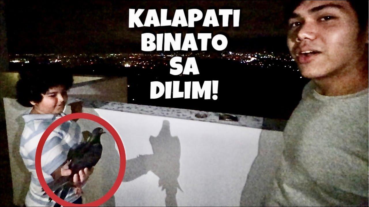 MAMAHALING DAGIT NA KALAPATI BINATO SA DILIM!! Kawawa si Kalapayat inabandon! (IBON!) | Murillo Bros