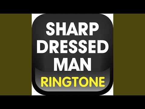 Sharp Dressed Man Ringtone (Cover)