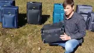 чемодан STA(Подробное описание чемоданов STA можно увидеть на сайте: www.STA.by., 2015-09-23T15:45:41.000Z)