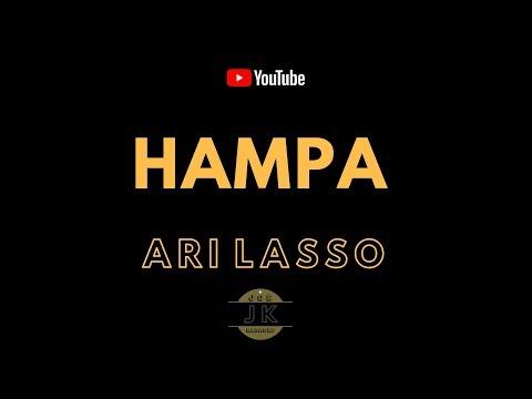 ARI LASSSO - HAMPA _ KARAOKE POP INDONESIA _ TANPA VOKAL _ LIRIK