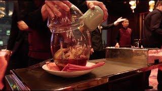 Shrimps getting Drunk Dancing Vlog 71