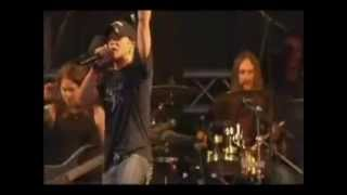 All That Remains - Live in Wacken Open Air 2007 (Full Concert)