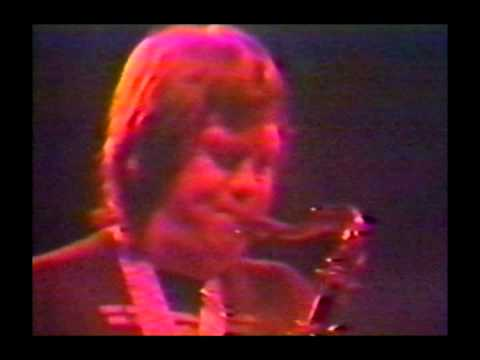 The New Barbarians - Capitol Center, Largo, MD 1979-05-05 (complete show)