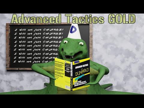 Advanced Tactics Gold - Part 1 |